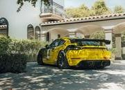 The 2019 Porsche 718 Cayman GT4 Clubsport is Here and the German Competition Should be Scared - image 812428