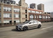 Pricing for the 2019 Mercedes A-Class is In and The CLA-Class is No Longer the Cheapest Merc on U.S. Roads - image 815930