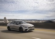 Pricing for the 2019 Mercedes A-Class is In and The CLA-Class is No Longer the Cheapest Merc on U.S. Roads - image 815933