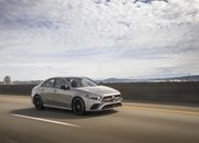 Pricing for the 2019 Mercedes A-Class is In and The CLA-Class is No Longer the Cheapest Merc on U.S. Roads - image 815934