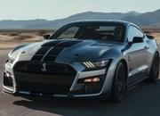 Quick Comparison: 2020 Ford Mustang Shelby GT500 vs. 2016 Ford Mustang GT4 - image 815912