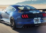Quick Comparison: 2020 Ford Mustang Shelby GT500 vs. 2016 Ford Mustang GT4 - image 815915