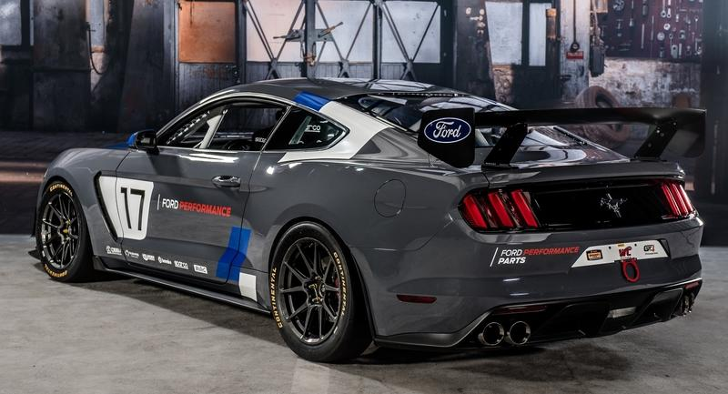 Quick Comparison: 2020 Ford Mustang Shelby GT500 vs. 2016 Ford Mustang GT4