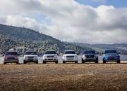 Six Generations of the Ford Explorer - image 813500