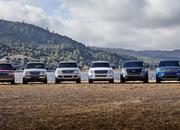 Six Generations of the Ford Explorer - image 813507