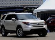 Six Generations of the Ford Explorer - image 813498