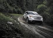 Six Generations of the Ford Explorer - image 813499