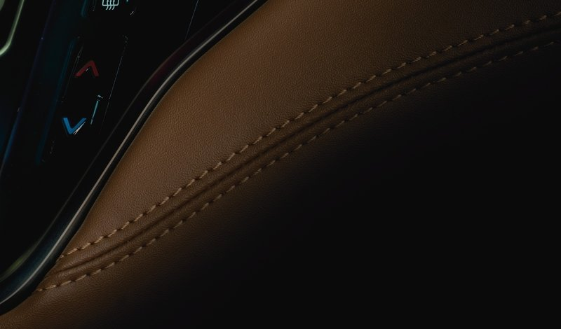 Subaru Teases 2020 Legacy Interior Before Chicago Debut - image 819200