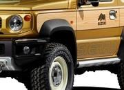 Suzuki Should Build this Jimny Sierra Pickup and Sell it to the Masses - image 811942