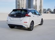 The 2019 Nissan Leaf e+ is Here to Fix the Wrongs of all Leafs that Came Before It - image 813166