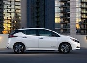 The 2019 Nissan Leaf e+ is Here to Fix the Wrongs of all Leafs that Came Before It - image 813170