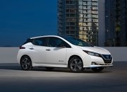 The 2019 Nissan Leaf e+ is Here to Fix the Wrongs of all Leafs that Came Before It - image 813171