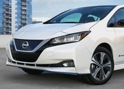 The 2019 Nissan Leaf e+ is Here to Fix the Wrongs of all Leafs that Came Before It - image 813173