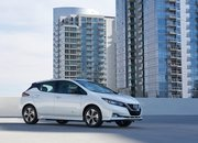 The 2019 Nissan Leaf e+ is Here to Fix the Wrongs of all Leafs that Came Before It - image 813153