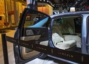 2019 Lincoln Continental 80th Anniversary Coach Door Edition - image 817255