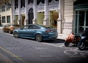The 2019 Ford Mondeo Has Arrived In Belgium and it Brought Along a New First For the Blue Oval - image 816699