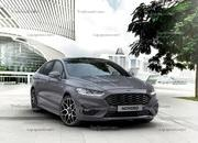 The 2019 Ford Mondeo Has Arrived In Belgium and it Brought Along a New First For the Blue Oval - image 816694