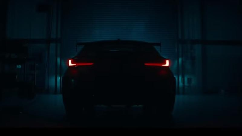 The 2020 Lexus RC F Track Edition Has an Exhaust Growl You Don't Want to Miss - image 813488