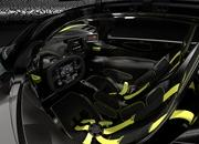The AMR Track Performance Pack for the Aston Martin Valkyrie Rides the Line Between Crazy and Insane - image 817482