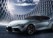 The Base 2020 Toyota Supra Has Less Power Than the Toyota 86 - image 815605