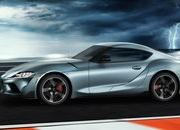 The Base 2020 Toyota Supra Has Less Power Than the Toyota 86 - image 815606