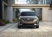Must-Know Cool Facts About The Cadillac XT6 - image 814142