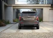 Must-Know Cool Facts About The Cadillac XT6 - image 814144
