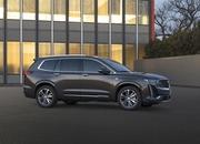 Must-Know Cool Facts About The Cadillac XT6 - image 814146