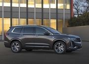 Must-Know Cool Facts About The Cadillac XT6 - image 814154