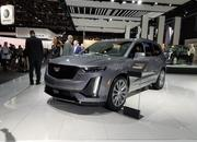 Must-Know Cool Facts About The Cadillac XT6 - image 814161