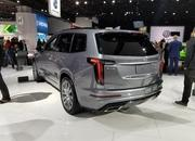 Must-Know Cool Facts About The Cadillac XT6 - image 814163