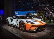 The First 2019 Ford GT Heritage Edition Beat The 2020 Ford ...