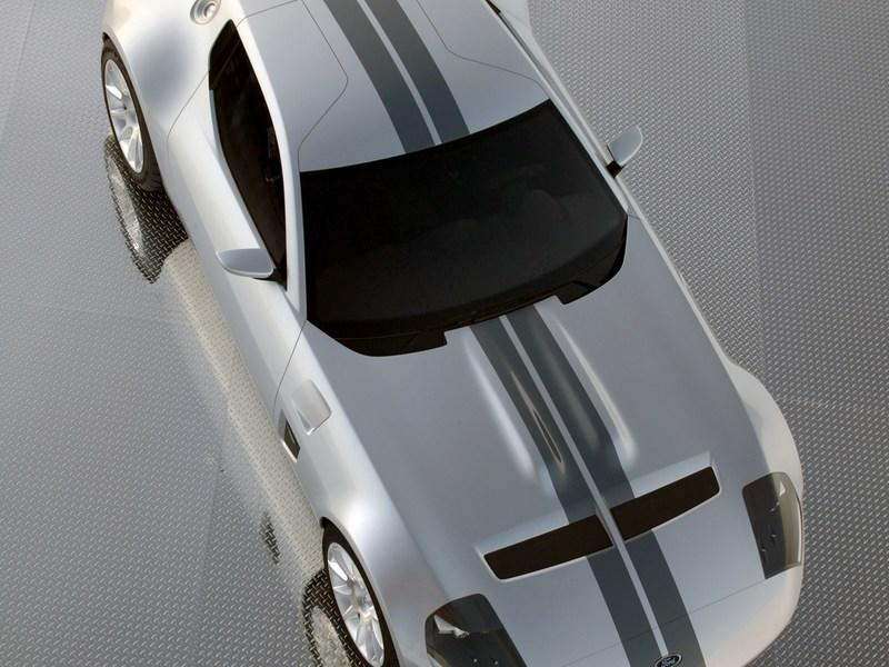 d067e17a6e1a The Forgotten 2004 Ford Shelby GR-1 Concept Is Finally Going to Production  - image