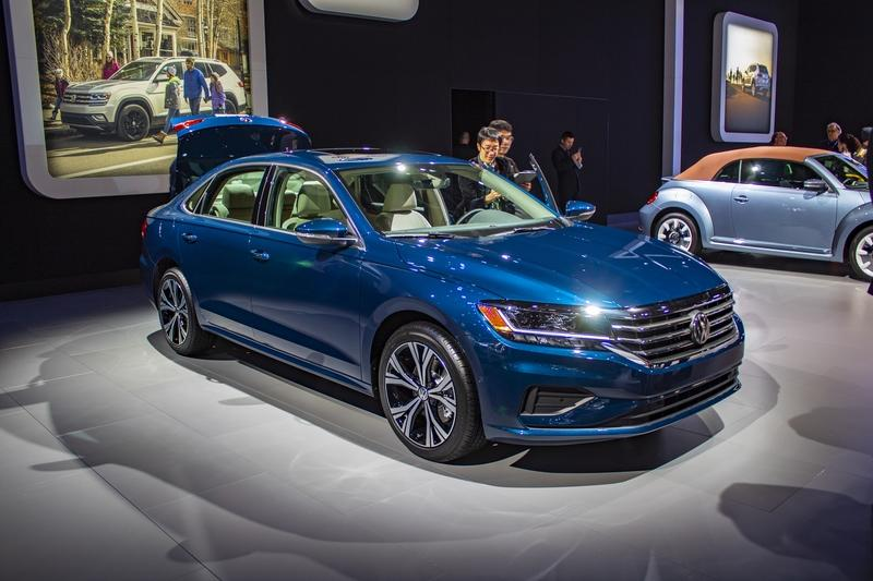 The Good, The Bad, and The Ugly - 2020 Volkswagen Passat