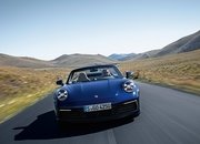 Wallpaper of the Day: 2020 Porsche 911 Cabriolet - image 813073