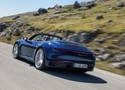 Wallpaper of the Day: 2020 Porsche 911 Cabriolet - image 813075