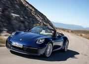 Wallpaper of the Day: 2020 Porsche 911 Cabriolet - image 813076