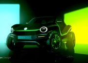The Rumors Were True! Volkswagen Really is Making a New Beach Buggy, and It Comes to Geneva - image 819109