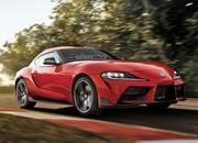The Toyota Supra is Not a Good-Looking Car - image 814204