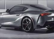 The Toyota Supra is Not a Good-Looking Car - image 814201