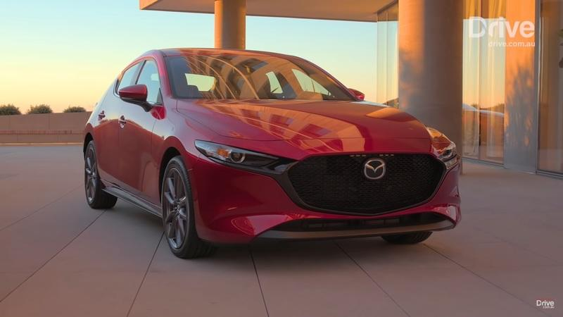These Video Reviews Will Tell You Everything You Need to Know About the 2020 Mazda 3