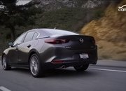 These Video Reviews Will Tell You Everything You Need to Know About the 2020 Mazda 3 - image 818494