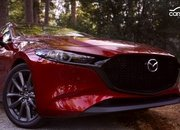 These Video Reviews Will Tell You Everything You Need to Know About the 2020 Mazda 3 - image 818495