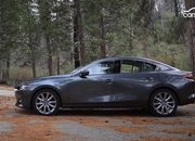 These Video Reviews Will Tell You Everything You Need to Know About the 2020 Mazda 3 - image 818497