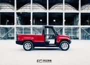 This $5,000 Chinese Mini-Pickup - The 2019 Kaiyun Pickman - To Hit U.S. Shores This Year - image 818776