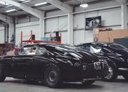 This Lancia Aurelia Outlaw is Probably the Best Restomod We've Ever Seen - image 812458