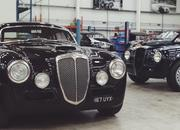 This Lancia Aurelia Outlaw is Probably the Best Restomod We've Ever Seen - image 812460