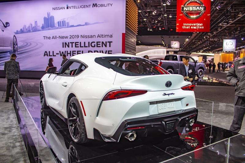 Cars For 8000 >> 2019 Toyota Supra Launch Edition | Top Speed
