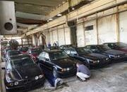 Warehouse Find: 11 1994 BMW 5-Series E34s with Zero Miles - image 812443
