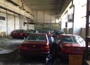 Warehouse Find: 11 1994 BMW 5-Series E34s with Zero Miles - image 812446